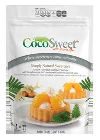 CocoSweet Plus