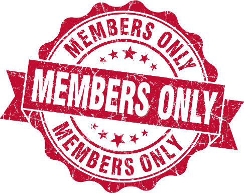 Steviva Members Only VIP Access
