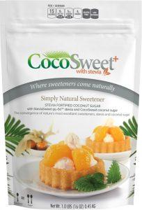 Coco Sweet Plus