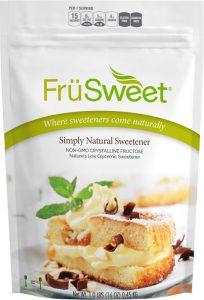 FruSweet Steviva Sweetener