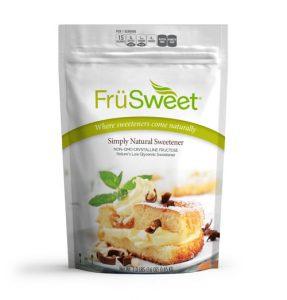 FruSweet Non-GMO Crystalline Fructose - 1 lb. Bag