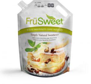 FruSweet Non-GMO Crystalline Fructose - 5 lb. Bag
