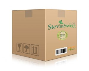 SteviaSweet RA 98 - Rebaudioside 98% Stevia Extract Powder - 10 KG Wholesale