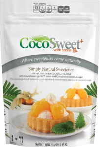 CocoSweet+
