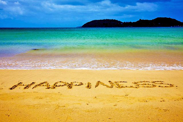 Ocean-of-Happiness